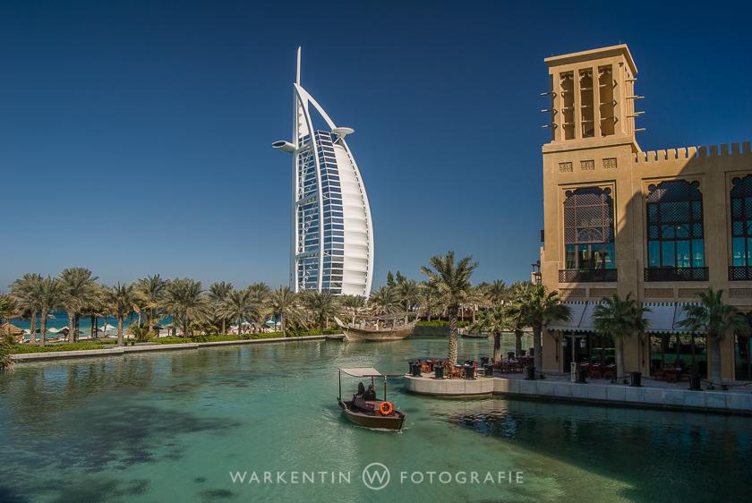 Dubai – Das Arabische Las Vegas